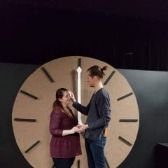 'Last Five Years' Up Next At Black Box Theatre