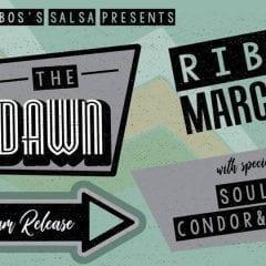 Lobo's Salsa Presents: The Dawn's Live Album Release