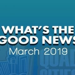 New Concerts, A KISS For The USO, Soccer Stars And More Are Among The Good News!