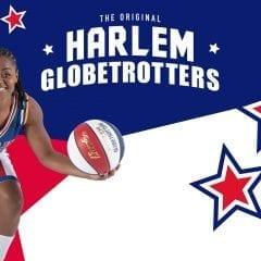 Harlem Globetrotters Dribble Into TaxSlayer Center