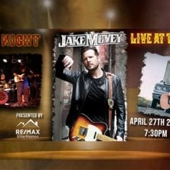 Country Night at The Spotlight Theatre!