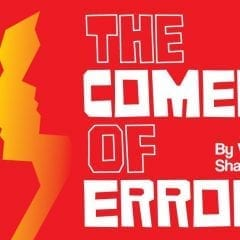 Prenzie Players Presents The Comedy of Errors