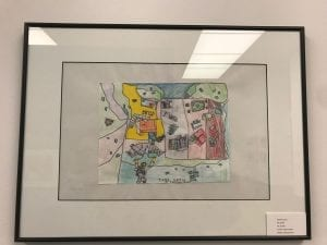 Young Artists Rock Figge Through May!