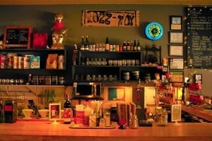 CoOp And Rozz-Tox Are Excellent Examples Of Local Business Done Right