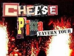 Cheese Pizza Brings the Most Outrageous Retro Show on the Planet to the Quad Cities