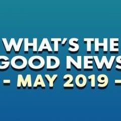 Black Box, Birdies, Big Enchilada And More Are Among The Good News!