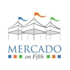 Mercado on Fifth, Back in Town and Ready for Some Friday Night Fun!