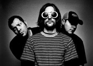 Nirvana Experience Grunges Up Rhythm City