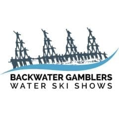 Kick of the Summer Season with the Backwater Gamblers this Weekend!
