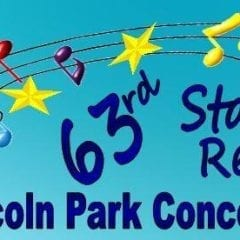 Food, Dance Lessons and Live Music Provided at Starlight Revue Concert Series!