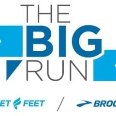 Celebrate Global Running Day with The BIG Run 5k