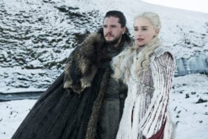 As Game of Thrones Ends, Who Will Finally Sit On The Iron Throne?