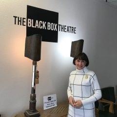 Moline's Black Box Theatre Presenting 'Love, Loss And What I wore'