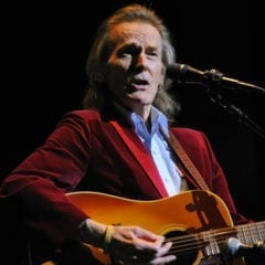If You Could Read His Mind, You'd See Gordon Lightfoot Stepping Into Adler