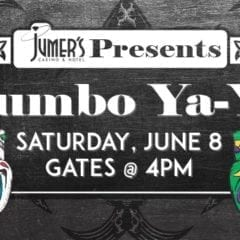 Take A Trip to New Orleans Without Leaving the Quad Cities at Gumbo Ya Ya!