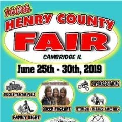 Henry County Fair Celebrates 160 Years