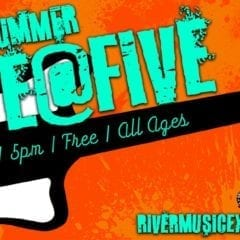 Summer Live@Five in Full Swing at RME