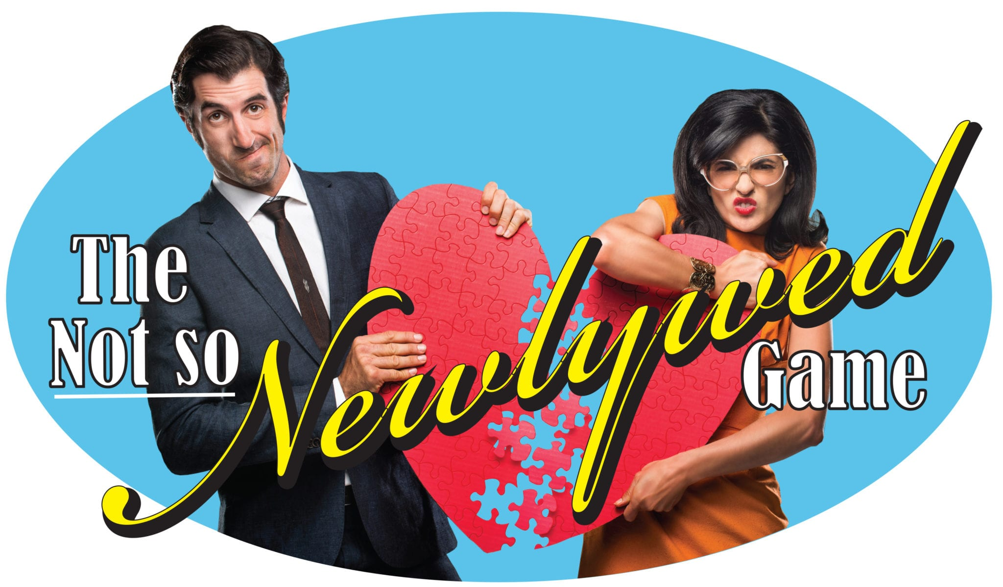 Speakeasy Debuting '(Not So) Newlywed Game Show' | Quad Cities