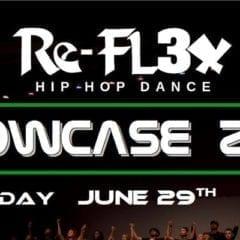 Re-FL3X Showcase 2019 Provides Fun for the Entire Family!