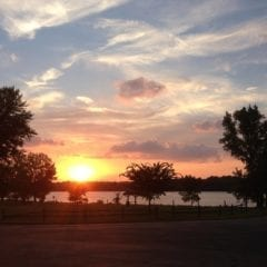 Celebrate Summer Solstice at Illiniwek Forest Preserve!