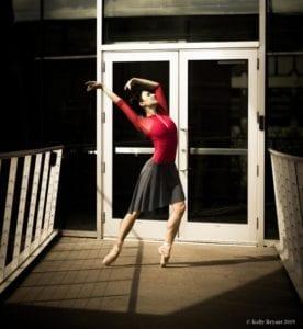 Ballet Quad-Cities Announces New Season