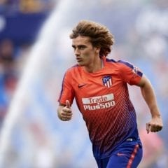 Will It Be Barca, Man U Or A Surprise For Griezmann?