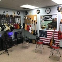 Up In The Biz: Shumaker Guitar Works