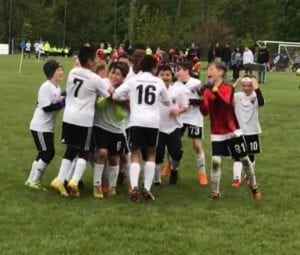 East Moline Spartans Win Armed Forces Cup, Move Up to 15 In State