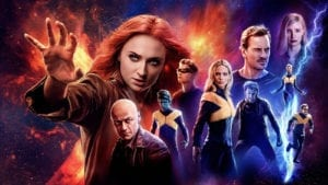 Eventures with Sean and Jackson - Dark Phoenix Review