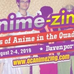 QC Anime-zing! Celebrating 10 Years!
