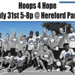 4th Annual Hoops 4 Hope Happening This Week!