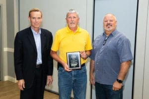 Local Union 25 Takes Home Safety Excellence Awards