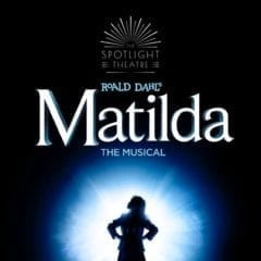 Matilda The Musical Coming to The Spotlight Theatre Stage!