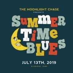 Have Some Summer Time Blues Fun in Eldridge This Weekend