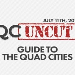 Looking For A Podcast Guide To The Quad-Cities? Listen In To Find Out Some of the Great Local Spots!
