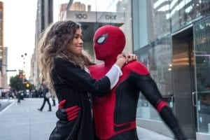 Eventures - Spider Man Far From Home Review