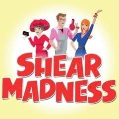 Experience Shear Madness at Circa '21
