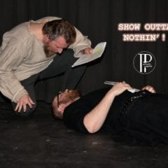 Prenzie Players Present a Show Outta Nothin'!