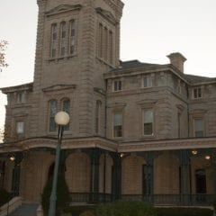 Public Tours of Quarters One on Rock Island Arsenal This Weekend!