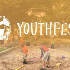 Experience YouthFest 2019 at Fejervary Park!