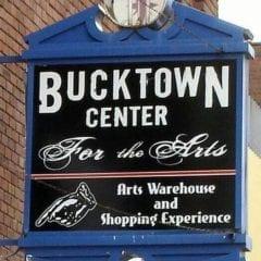 Bucktown Is Back!
