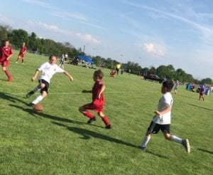 East Moline Spartans Win Muscatine Tournament, Chasing Top Ten Ranking