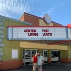 Center For Living Arts Moving Into Establishment Space
