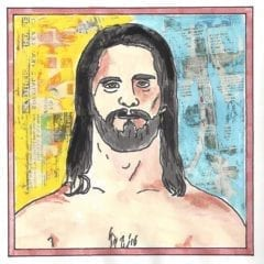 Quad Cities Icons: Colby Lopez AKA Seth Rollins from Davenport, IA - WWE Heavy Weight Champion