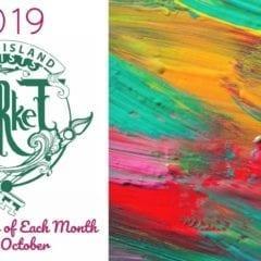 Rock Island Artists Market This Sunday