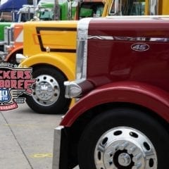 40th Annual Walcott Truckers Jamboree Has Arrived!