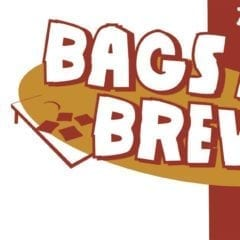 Support Gilda's Club of the Quad Cities with Some Bags 'N Brews this Weekend!