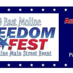 East Moline's Freedom Fest Back and Better than Ever!