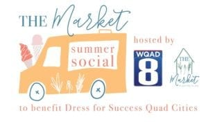 Experience a Journey to Joy at THE Market's Summer Social!
