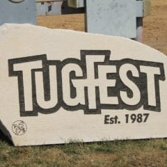 Tug Fest Back and Better Than Ever!